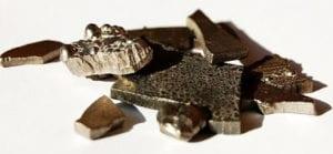 Metallic Cobalt 60 (Co-60)