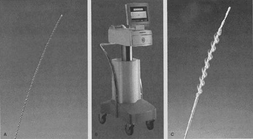 Guidant GALILEO Intravascular Brachytherapy Afterloader